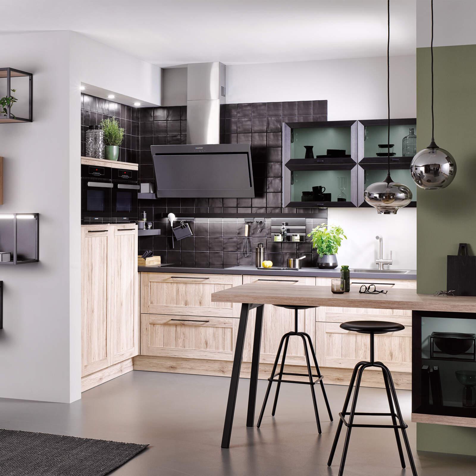 Hano Kuchen Bietet Moderne Landhaus Kuchen