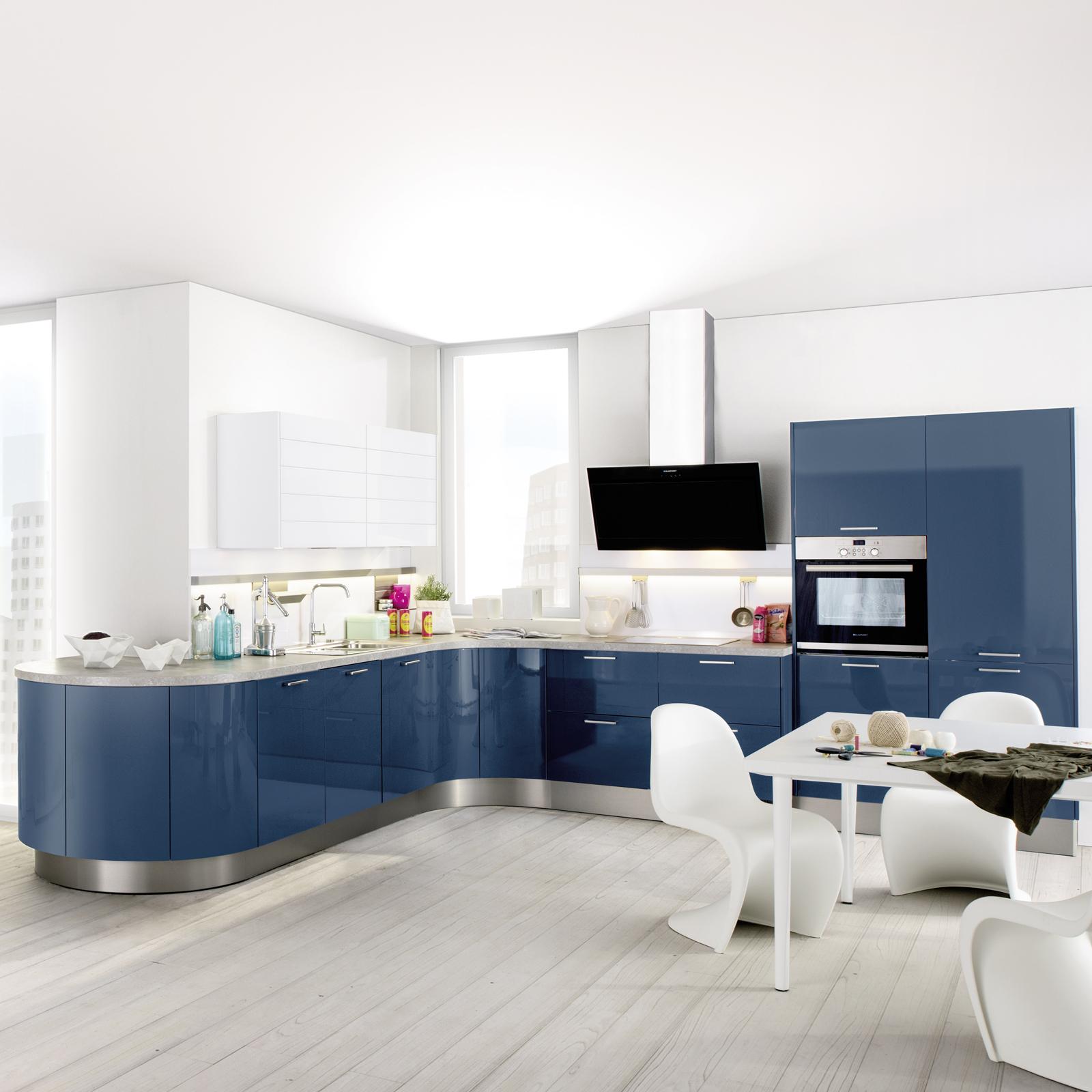 lebendige farben. Black Bedroom Furniture Sets. Home Design Ideas
