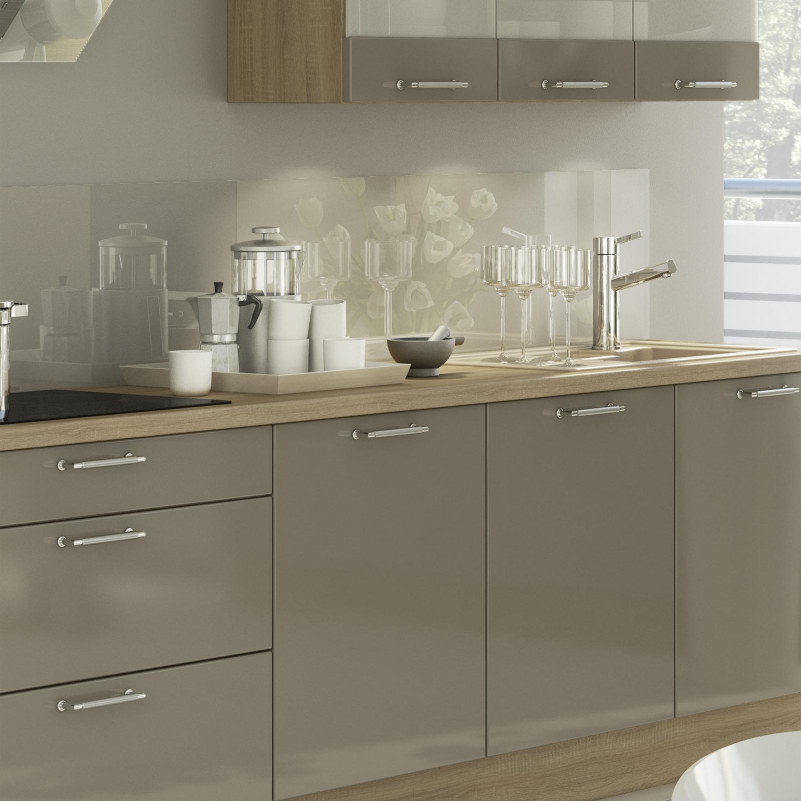 Ausgezeichnet Küchenschränke Günstig Zeitgenössisch - Wohnzimmer ...