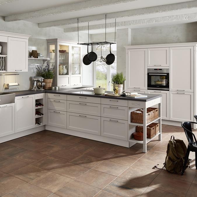 Einbauküchen in großer Auswahl – hano-Küchen