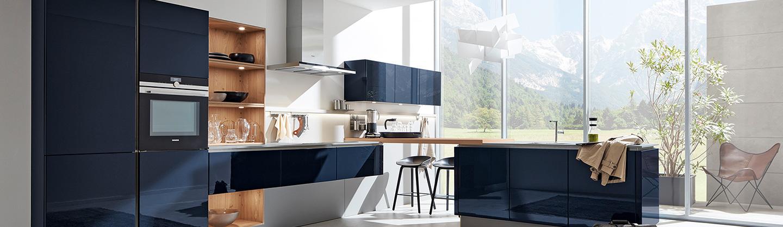 design k chen nur von hano k chen. Black Bedroom Furniture Sets. Home Design Ideas