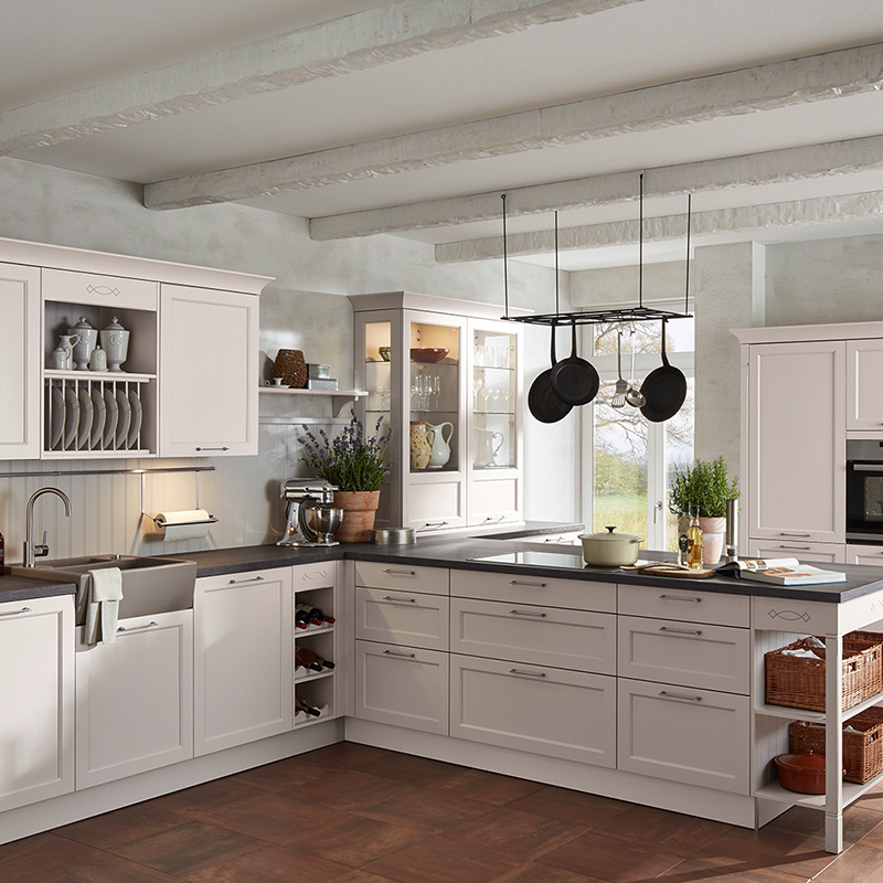 neueste k chentrends gibt es bei hano k chen. Black Bedroom Furniture Sets. Home Design Ideas